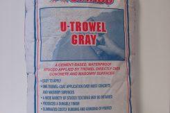 U-Trowel