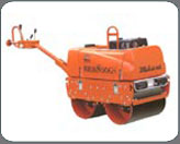 Multiquip Equipment