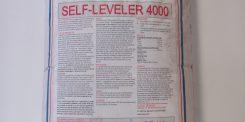 Self-Leveler 4000