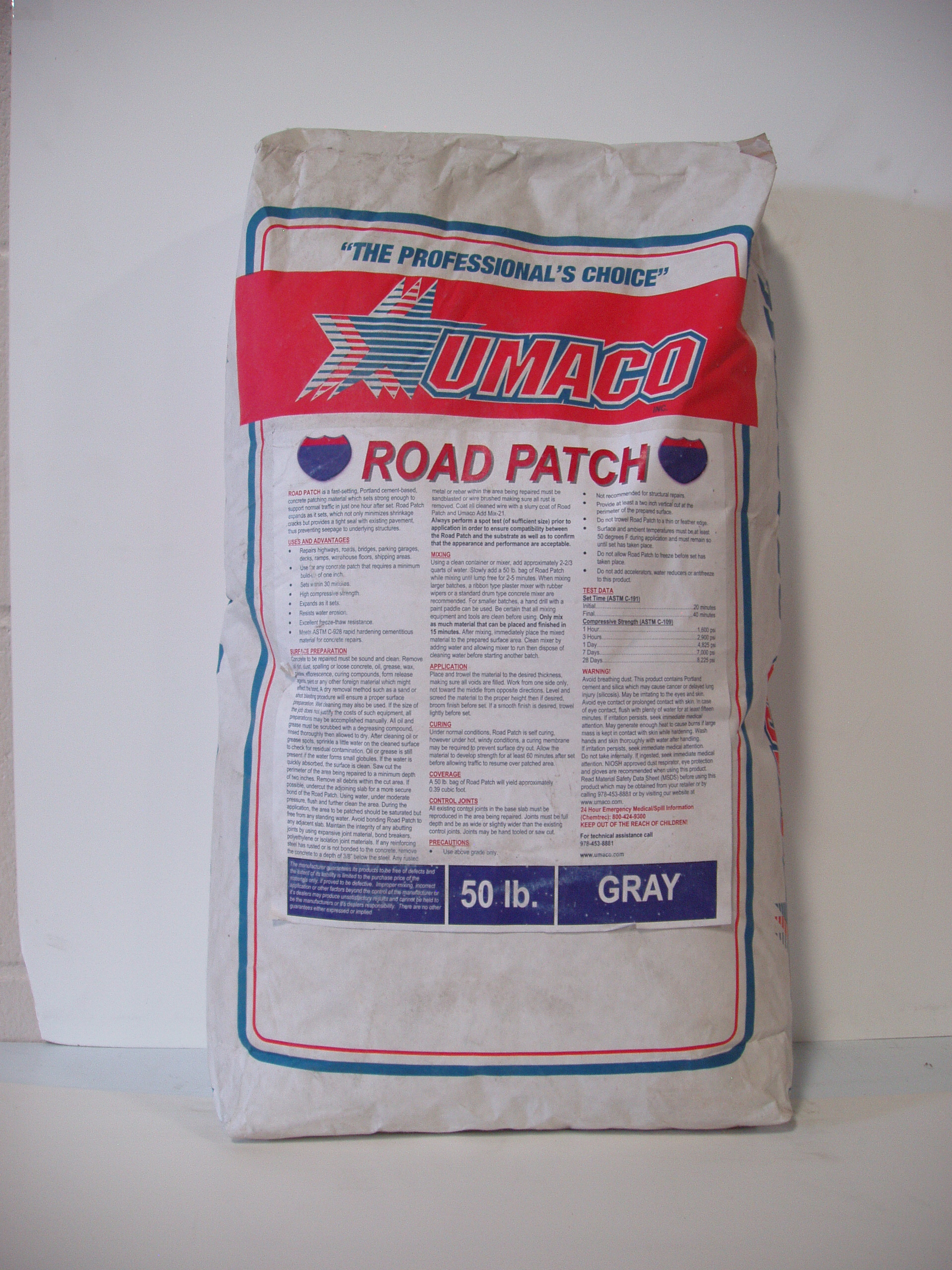 Road Patch
