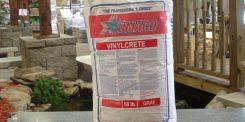 Vinylcrete