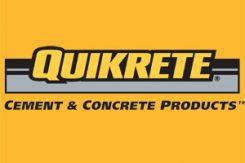 Quikrete Concrete Finishes